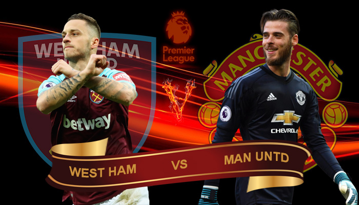 Prediksi Pertandingan West Ham vs Manchester United 29 Sep 2018